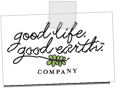 Good Life, Good Earth