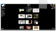 Mazedude Productions website design