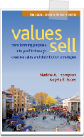Values Sell - Creative Sales Strategies Book
